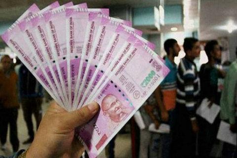 印度移动支付UPI十一月交易量破亿,BHIM增长却表现平平