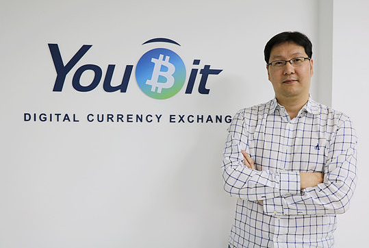 韩国虚拟货币交易所YouBit宣布破产