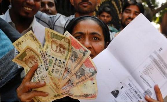 融点 | 印度支付公司获2000万美元融资,估值达1亿美元