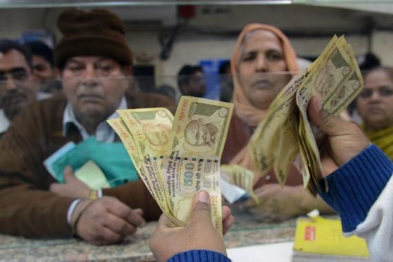 印度五大银行联合暂停多家交易所账户,未提前通知