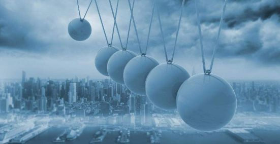 重监管态势下,新金融行业如何发展?
