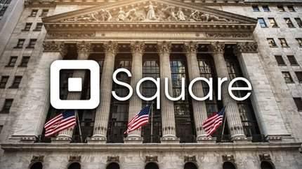 """被比作""""早期亚马逊或谷歌"""",支付平台Square股价大涨"""