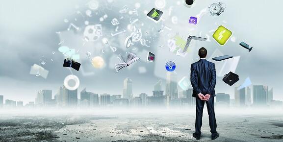2017年监管升级、资本市场活跃,未来数据确权或成趋势