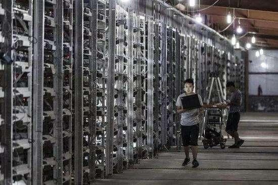 比特币矿机,中国最被忽视的制造业样本
