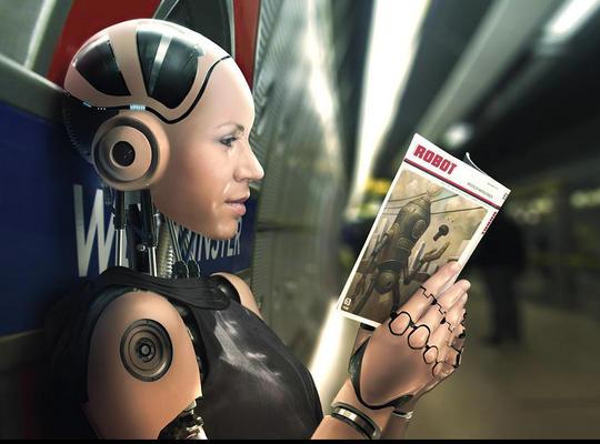 互金公司的AI野心,还要经历几重考验?