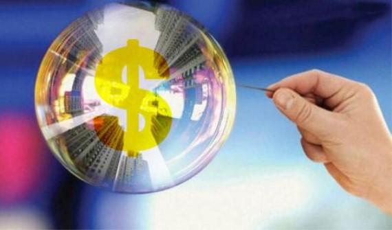 比特币是一种泡沫,曾成功预测2000年和2007年市场崩盘的投资者如是说