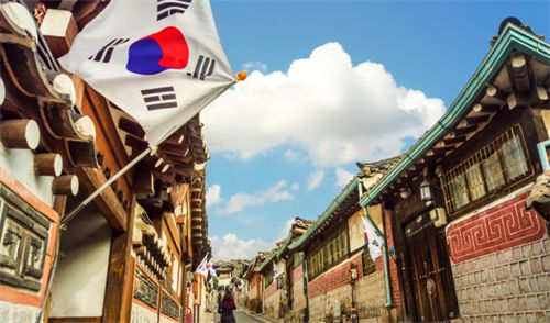 """疯狂韩国比特币:""""全民""""炒币 人均收益率425%"""