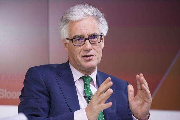 英国金管局前主席:科技巨头或将引发下一次信贷危机