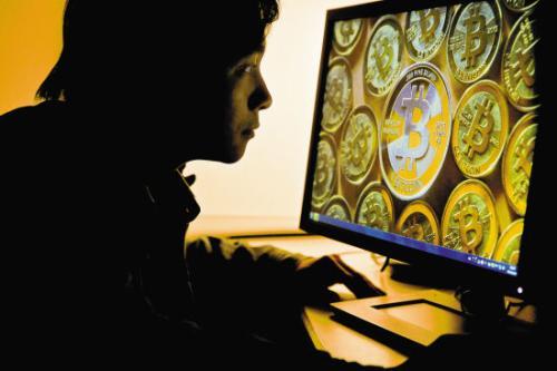 """""""山寨币""""蹭虚拟货币热度行骗 去年涉案金额过亿"""