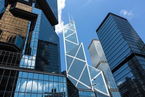 香港金管局修订《虚拟银行的认可》指引 推动虚拟银行落地