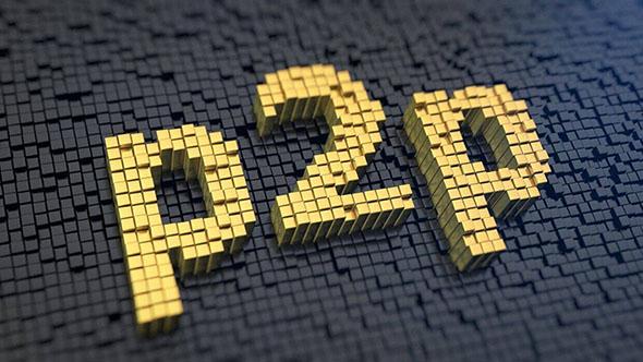 独家 | P2P冲刺备案,多家平台进行验收路演