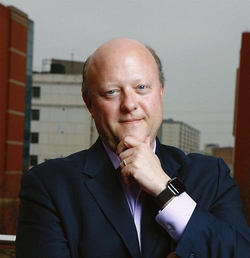 对话Circle CEO Jeremy Allaire:揭秘征服全球顶级投资人的区块链巨头