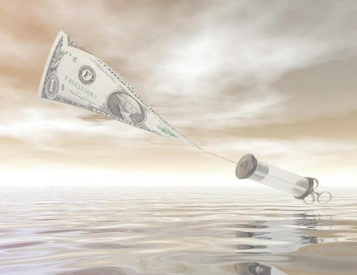 """收益率逐年下滑、平台整改""""自顾不暇"""",P2P资金加速流出"""