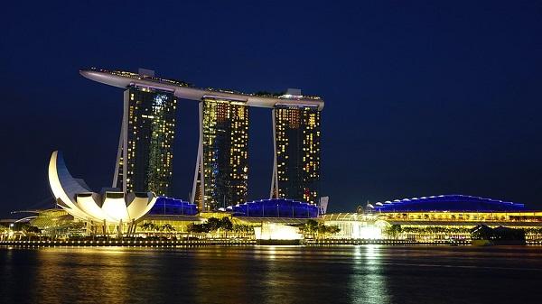 新加坡的ICO政策:给功能性代币放行,仅监管证券类代币