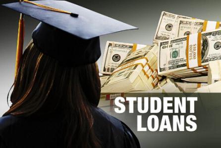 美国视角:国际学生贷款市场怎么做?