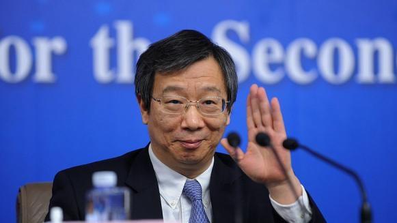 易纲接替周小川担任央行行长 他对新金融监管态度如何?