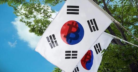 韩国知识产权局:中国区块链专利总量很快将超过美国