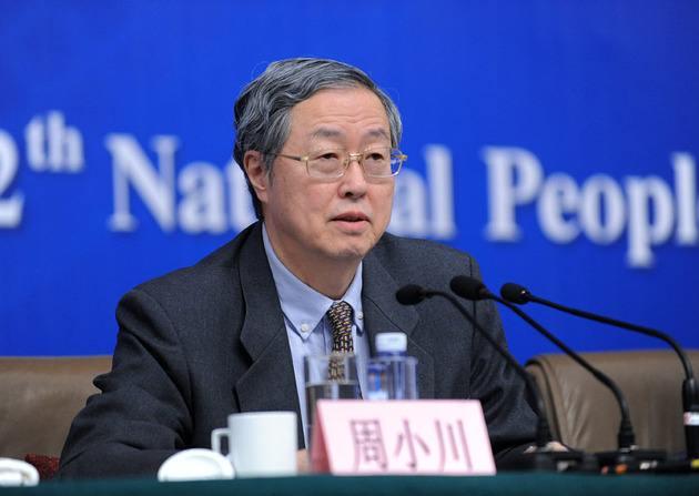 周小川:加密资产对实体经济的支持作用存疑