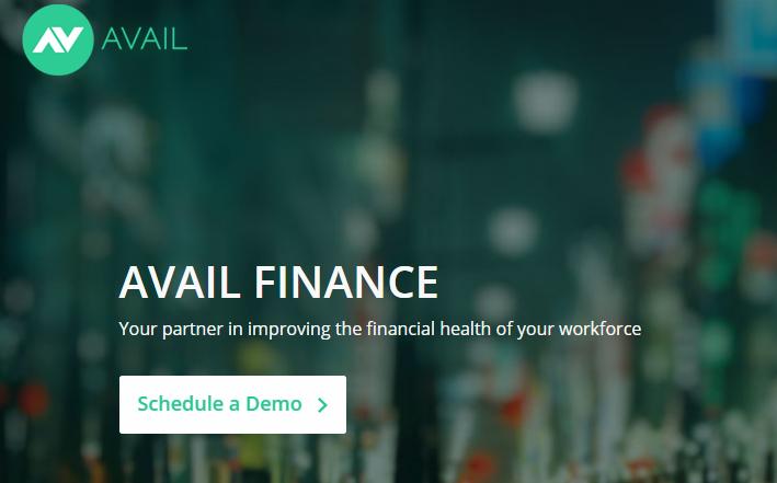 融点   印度网贷平台Avail Finance完成融资,为低信用人群提供服务