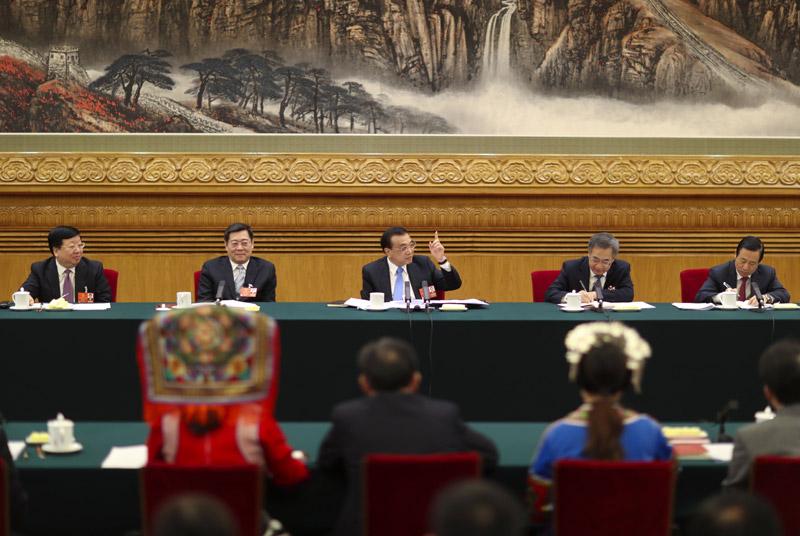 国务院机构改革:不再保留银监会,组建银行保险监委会