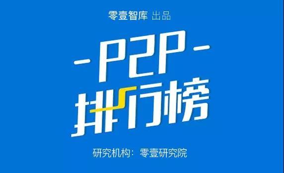 3月P2P车贷50强榜:6家平台交易额环比暴增超100%