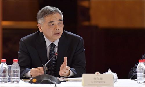 直击博鳌   李东荣:金融创新需要容错空间,但风控是永恒课题