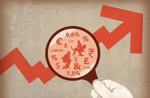 """一季度租赁金融债发行规模同比""""腰斩""""公司债平均利率突破6%"""