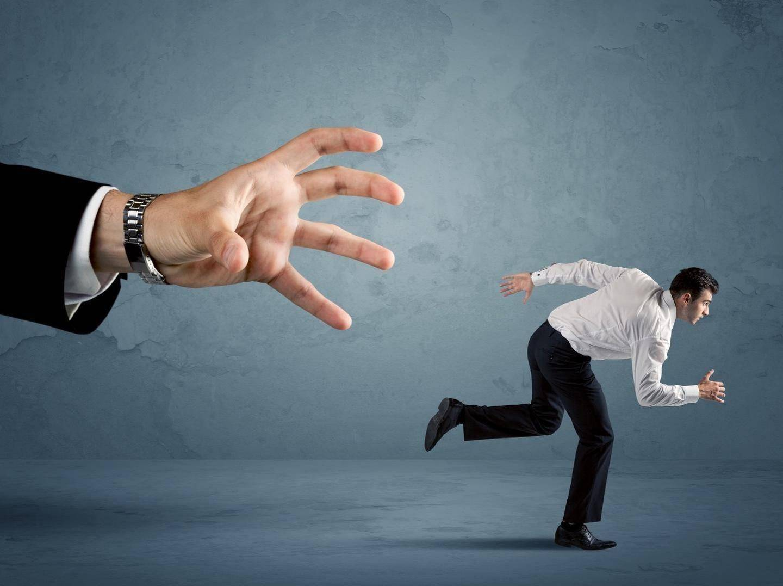 现金贷境况:九成平台离场,催收公司倒闭潮起