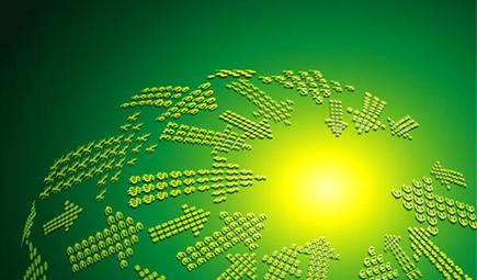 绿色创业汇2018年宣布启动,通过融资发展绿色金融