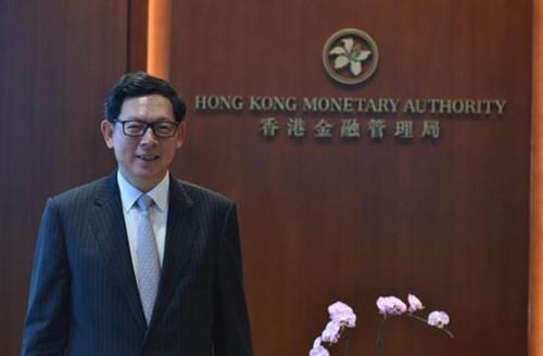 香港金管局发布新版《虚拟银行的认可》 最快年底发放牌照