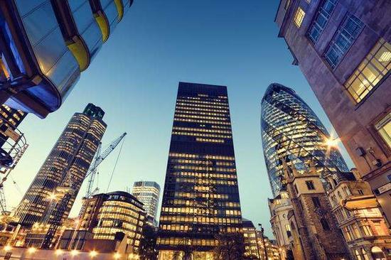 银保监加快金融业对外资开放节奏,鼓励消费金融公司引入外资