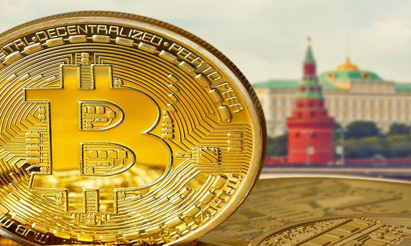 俄罗斯司法部长确认:比特币是合法财产