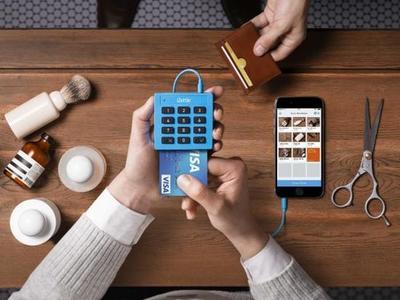 瑞典支付创企iZettle计划上市,融资目标2.25亿美元