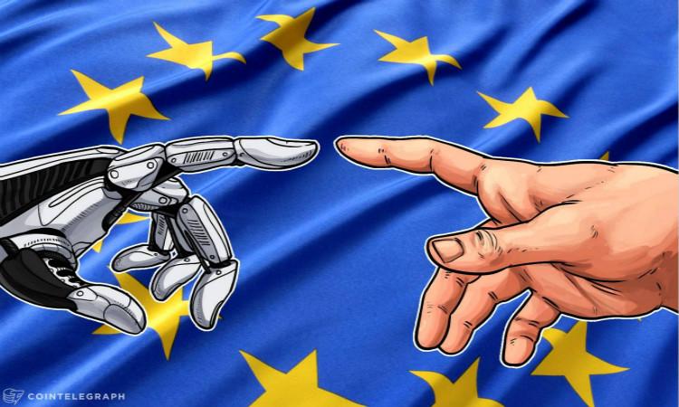 欧盟使用区块链打击假新闻,计划今夏引入