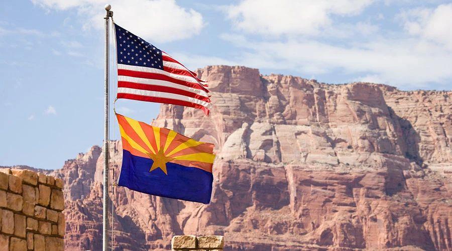 亚利桑那州税收支付新法案移除加密货币内容