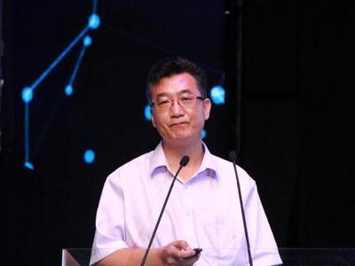 霍学文:北京具有打造国际竞争力财富管理中心的优势