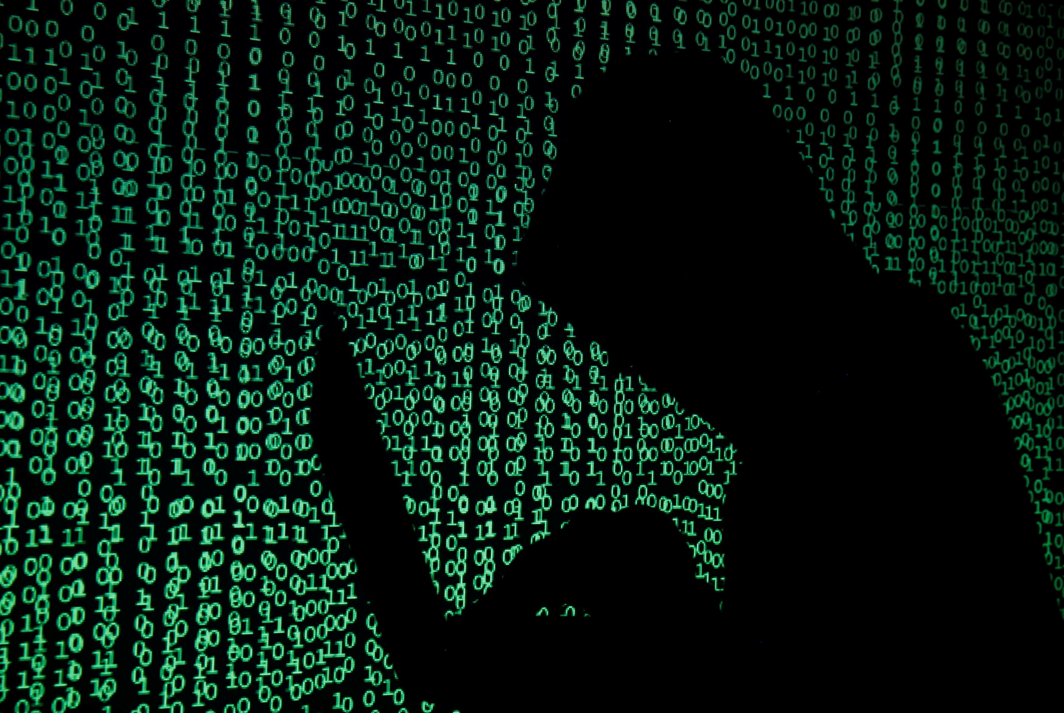 起底特大网络盗刷案:数亿人信息因一习惯被盗
