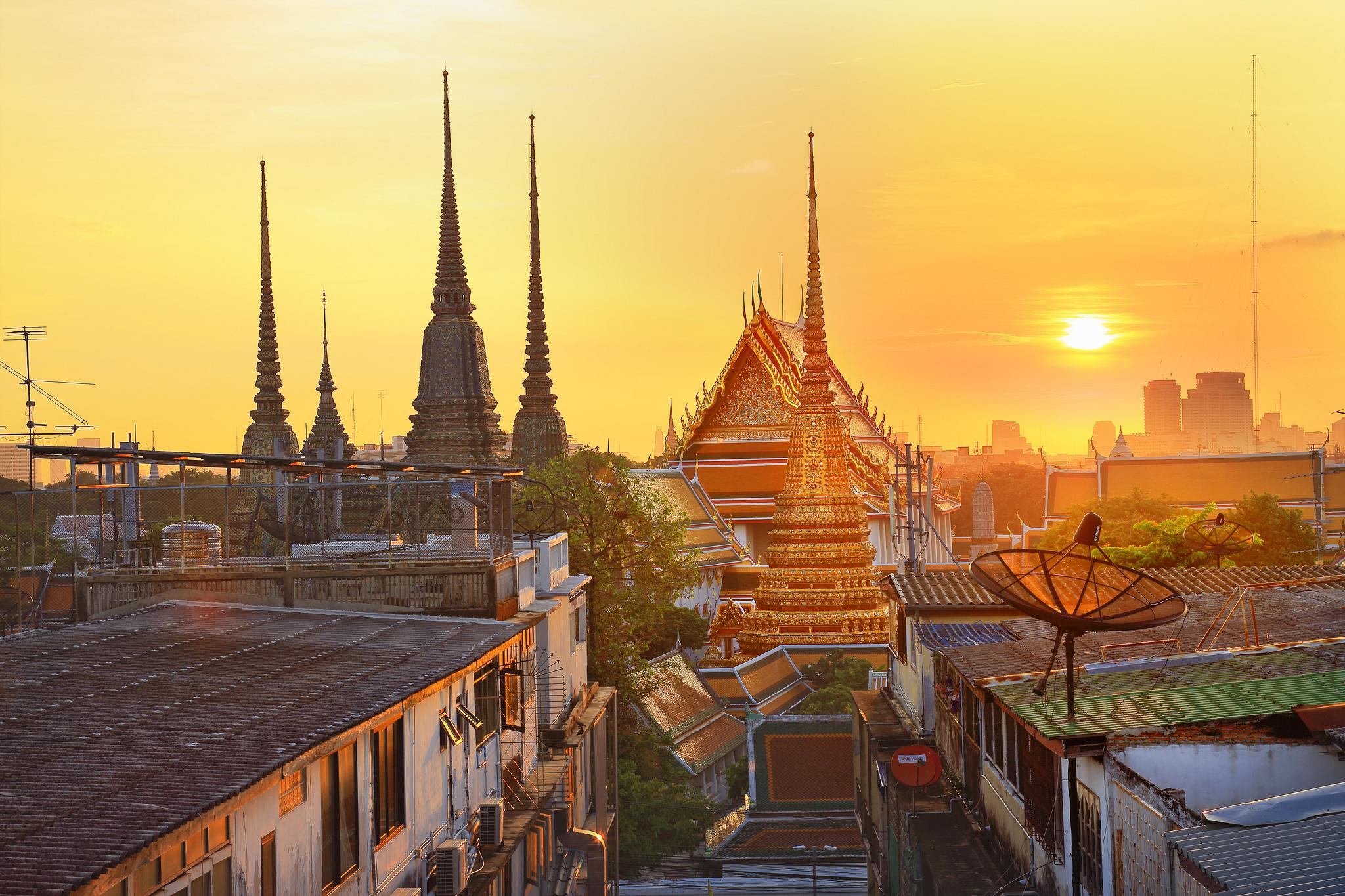 泰国颁布《数字资产法》