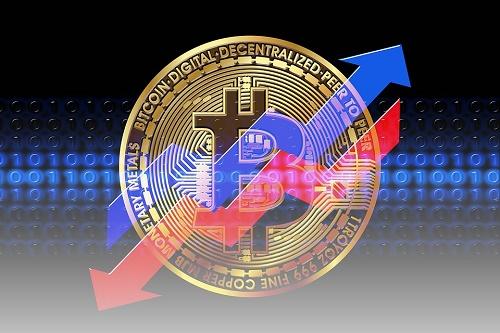 揭秘虚拟币平台圈钱套路:哄抬币价 高位卖接盘者