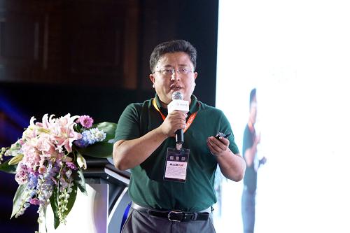 易智风控被认可 易通贷应邀出席2018金融科技峰会