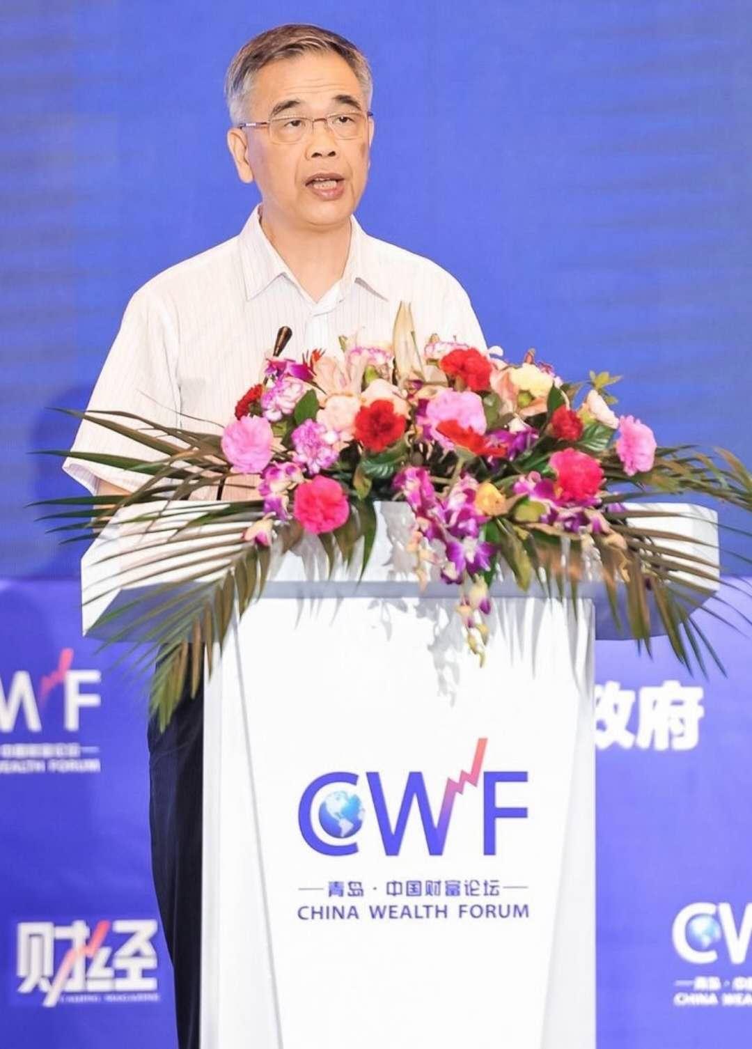 李东荣:金融科技将促使财富管理转向大众的私人订制