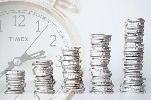 P2P资金一周净流出40亿 平台拯救债转业务欲解流动性危机