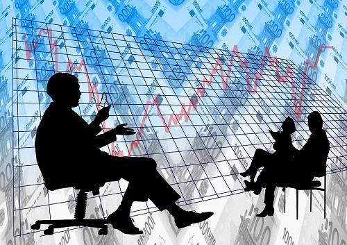 """网贷暴雷拧开了互金股价""""水龙头"""" 近20个交易日多家公司股价下跌超30%"""