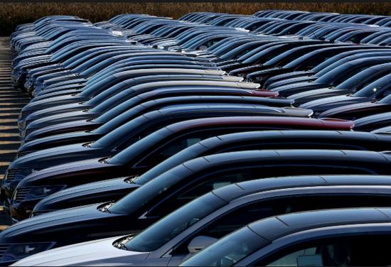 加拿大推关税减免计划 使汽车行业免受报复性影响
