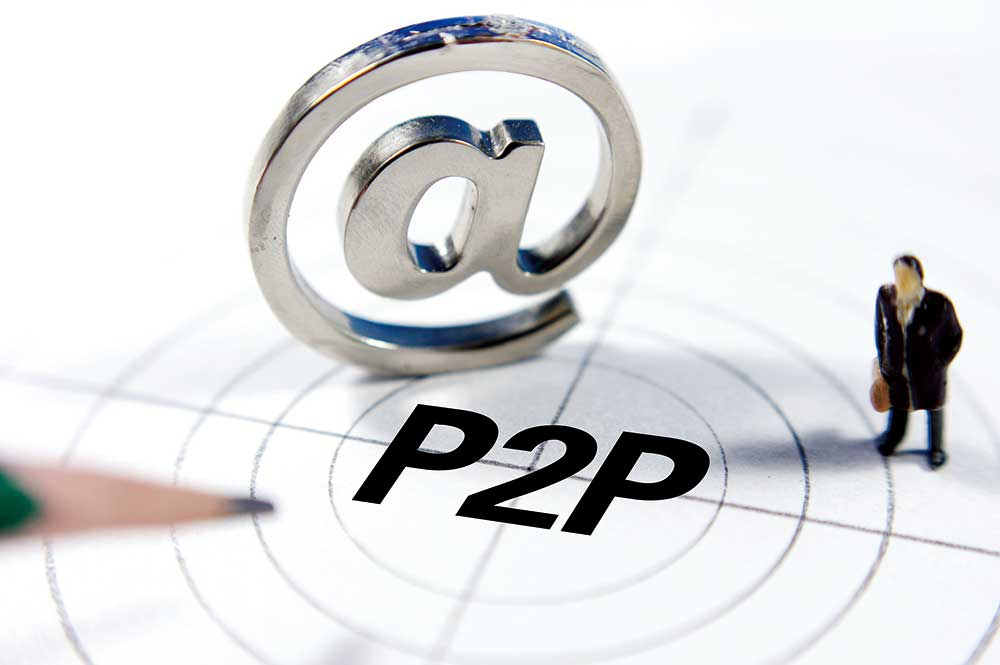 P2P未来简史:行业正在经历凤凰涅槃的重生期