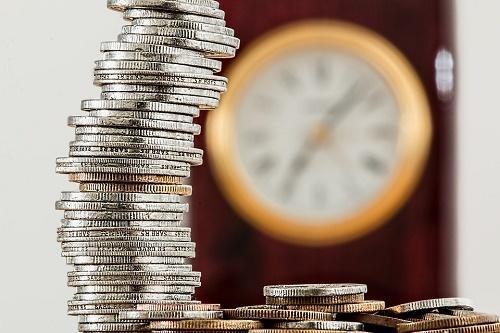 支付机构备付金交存规模一年涨近6倍