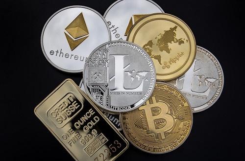 """区块链走形:微商""""传""""""""销""""虚拟币"""