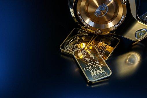 瑞士:又一稳定币浮出水面,宣称与黄金挂钩
