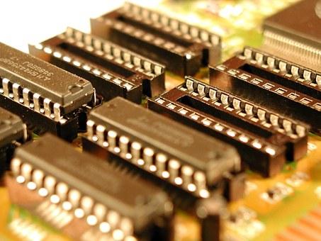 埃森哲报告:半导体行业在整合区块链方面最具竞争力