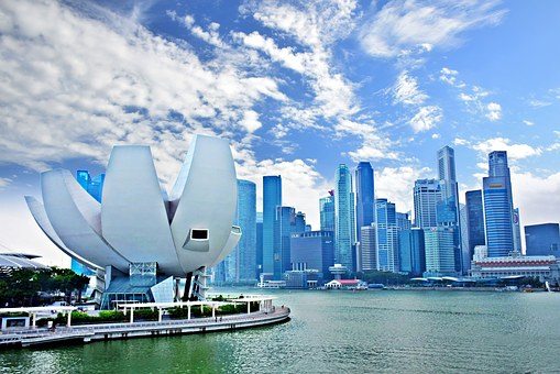 致力发展金融科技,新加坡再推两大革新措施